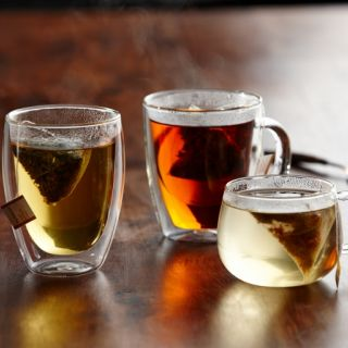 Brewed Teas Available in Starbucks Stores
