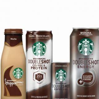 Starbucks and PepsiCo Sign Agreement to Bring Starbucks