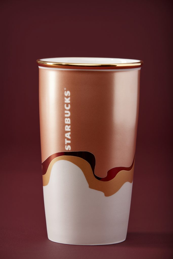 Must Unveils Gifts Starbucks 2018 Have Holiday dBrCoxeW