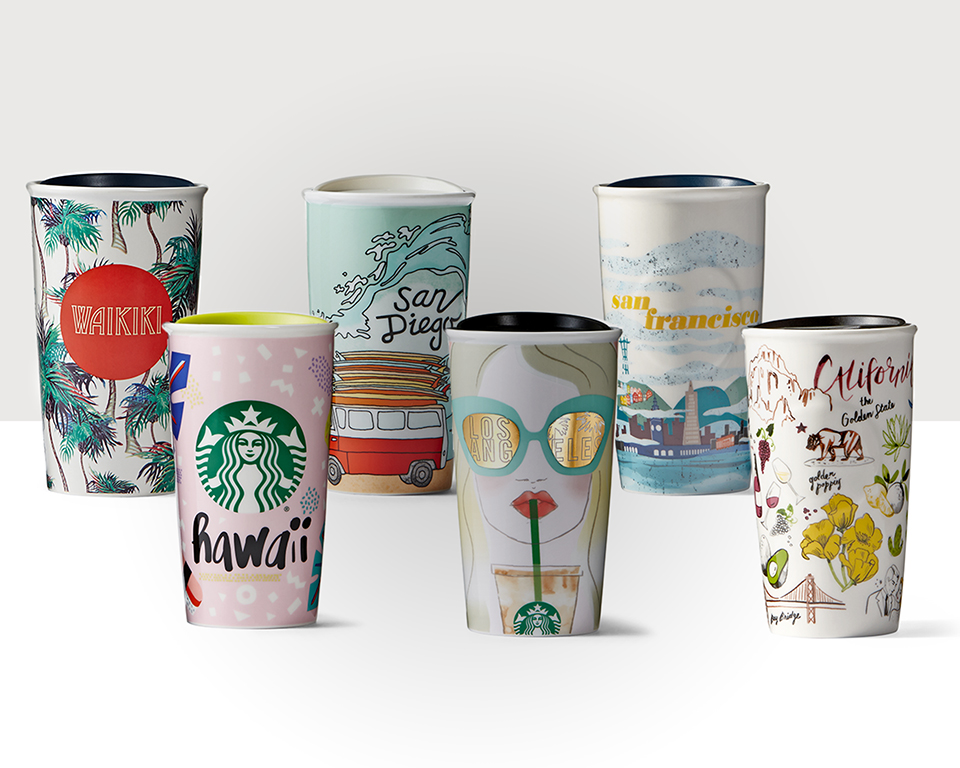 West Starbucks Holiday Mugs Collection Stories Local kiwPXTlOZu