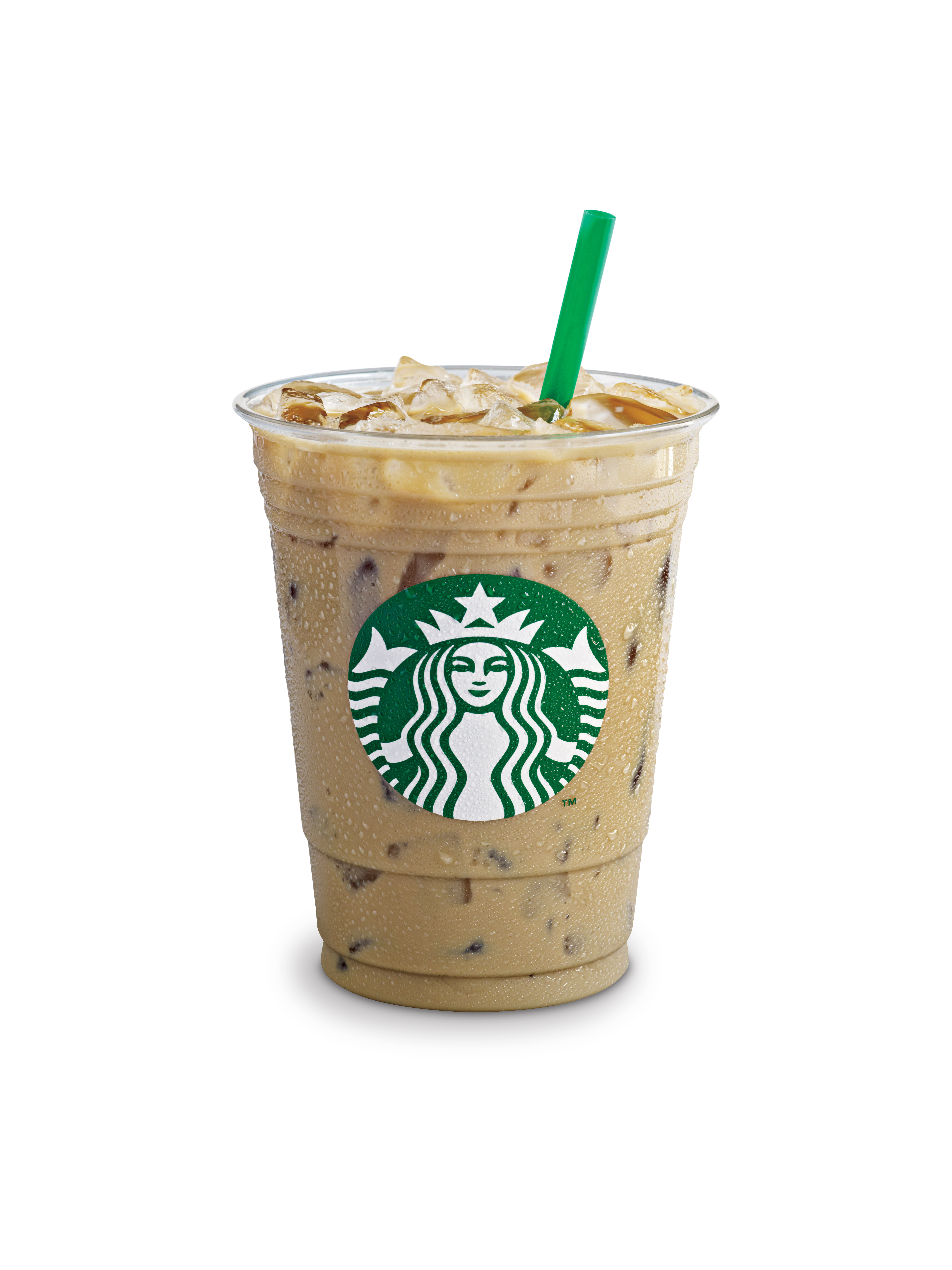 Iced Caffe Latte Knockout Starbucks Stories