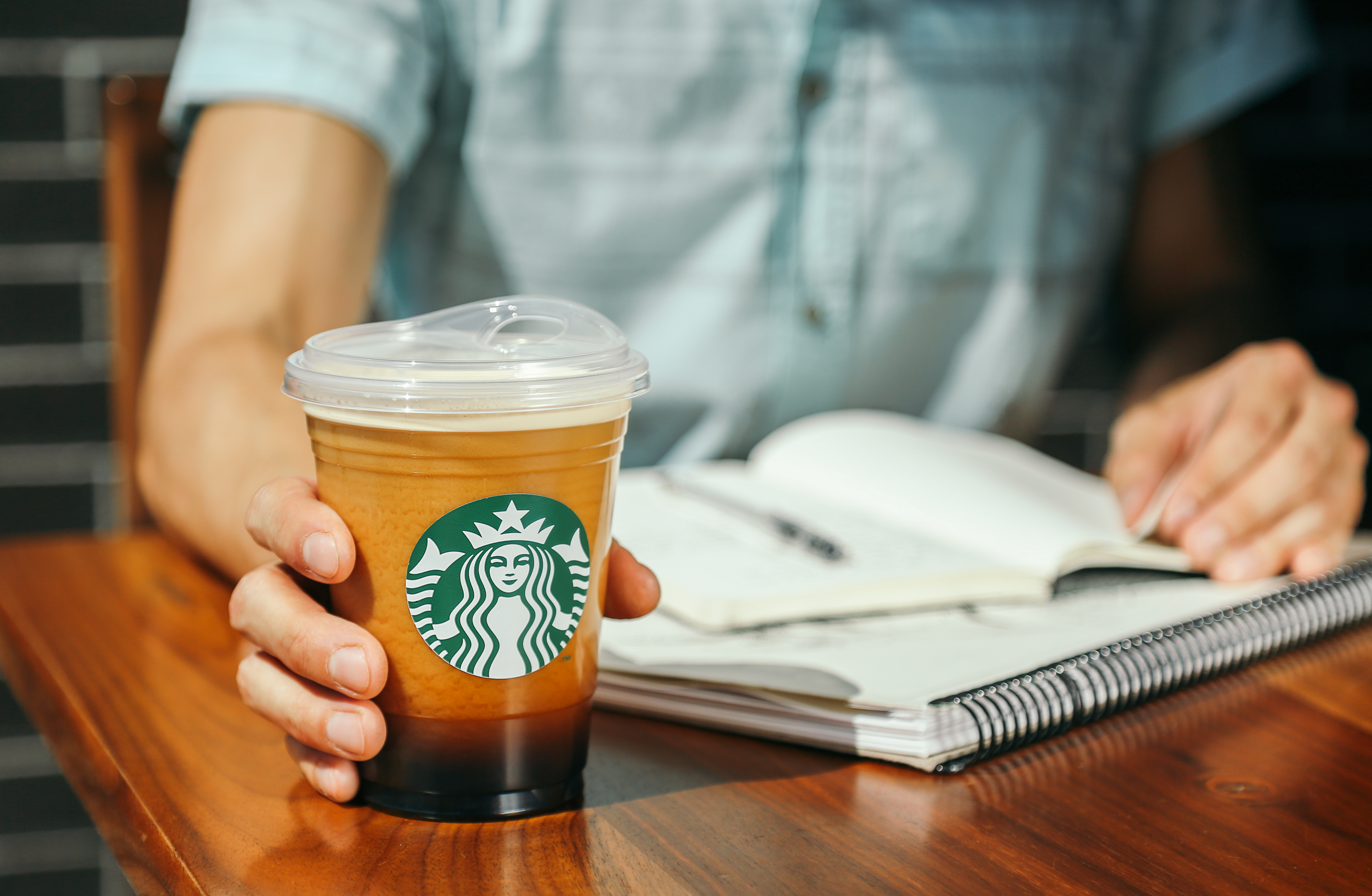 931525f6515 Eliminating straws is a response to requests from partners and customers,  said Colleen Chapman, vice president of Starbucks global social impact  overseeing ...