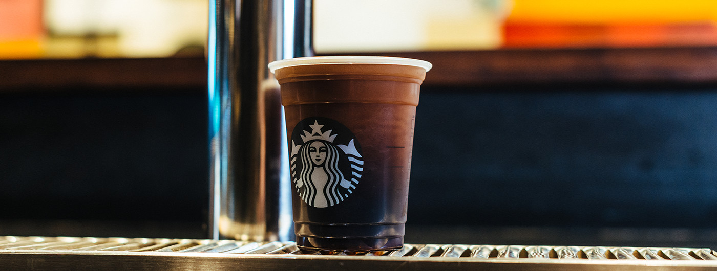 10 Secrets Of Starbucks Nitro Cold Brew