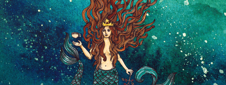 Who Is The Starbucks Siren