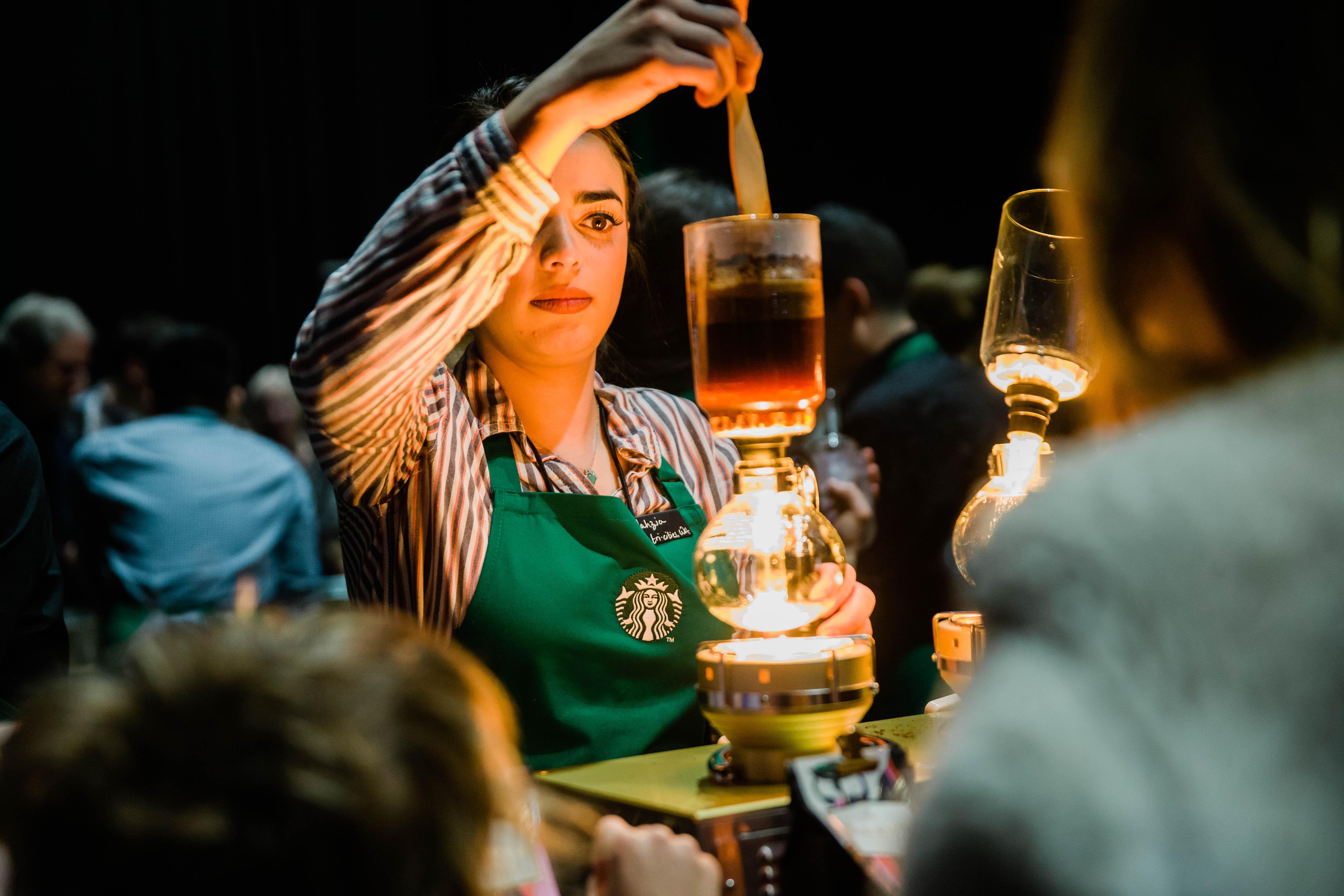 Photos: Highlights of Starbucks 2019 Annual Meeting - Starbucks Stories
