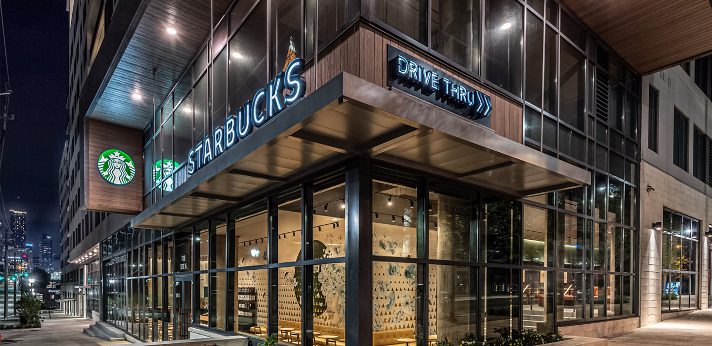 Navigating Through Covid 19 Starbucks Stories