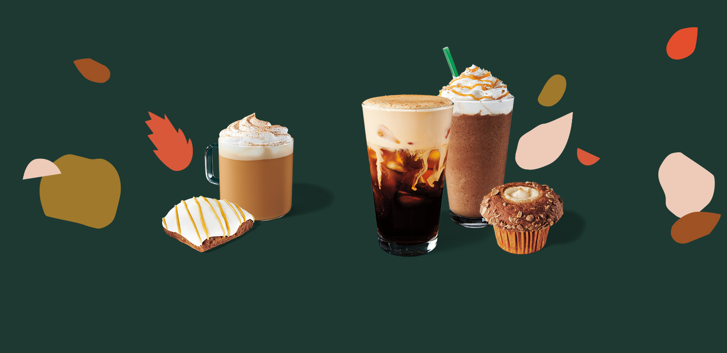 Starbucks Declares August 27 The First Day Of Fall