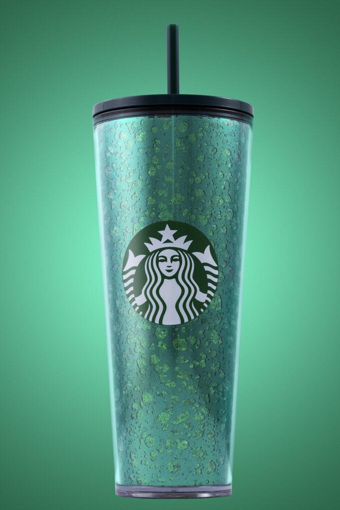 starbucks unveils seasonal  ts and reusable cup sets