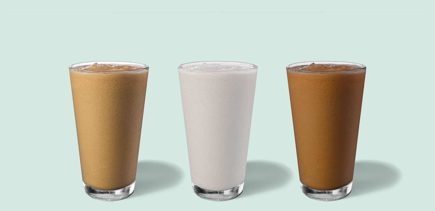 5 Ways To Shave Calories Off Your Starbucks Frappuccino