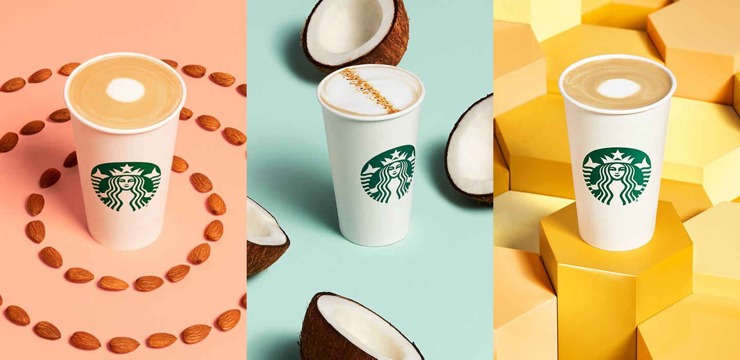 Starbucks Introduces First New Beverages Of 2020 Starbucks Stories