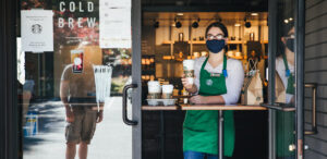 History Of Partner Benefits At Starbucks Starbucks Stories