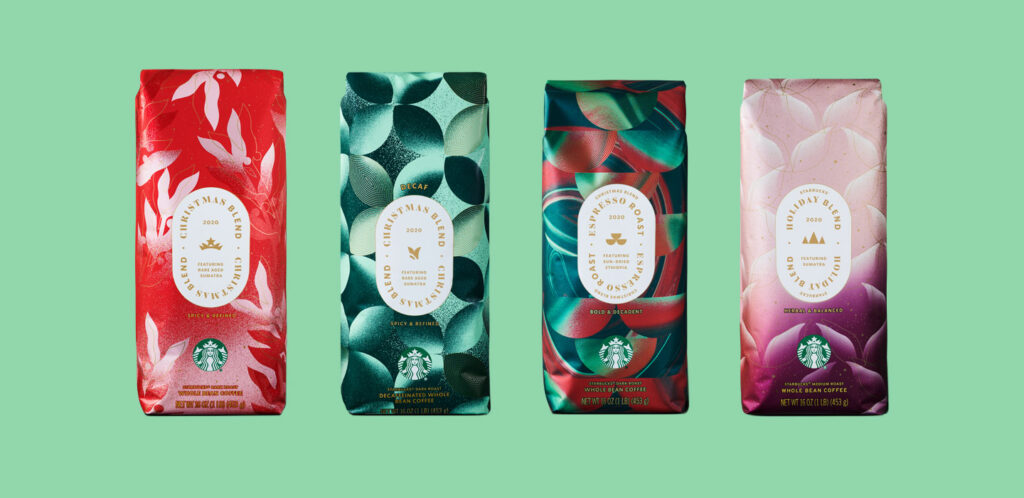 Starbucks' 2020 Holiday Gifts Are Here & They're As ...