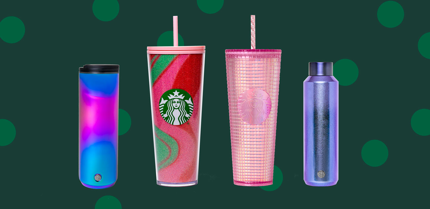 Starbucks Cup 2020 Christmas Starbucks Previews Must Have Gifts for 2020 Holiday Season
