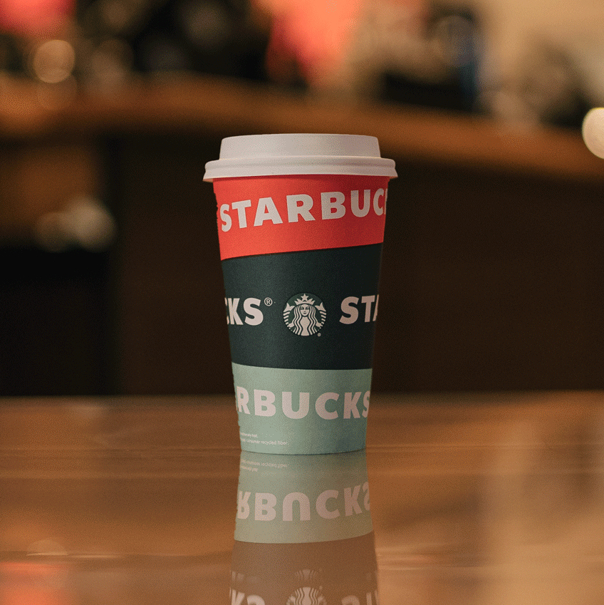 Starbucks Christmas Eve Hours 2021 Boone Nc The Holiday Season At Starbucks Starts On Nov 6