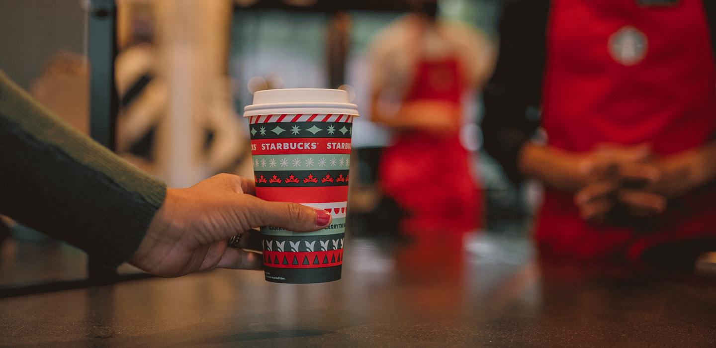 Starbucks Seasonal Drinks Calendar 2022.2020 Starbucks Holiday Highlights
