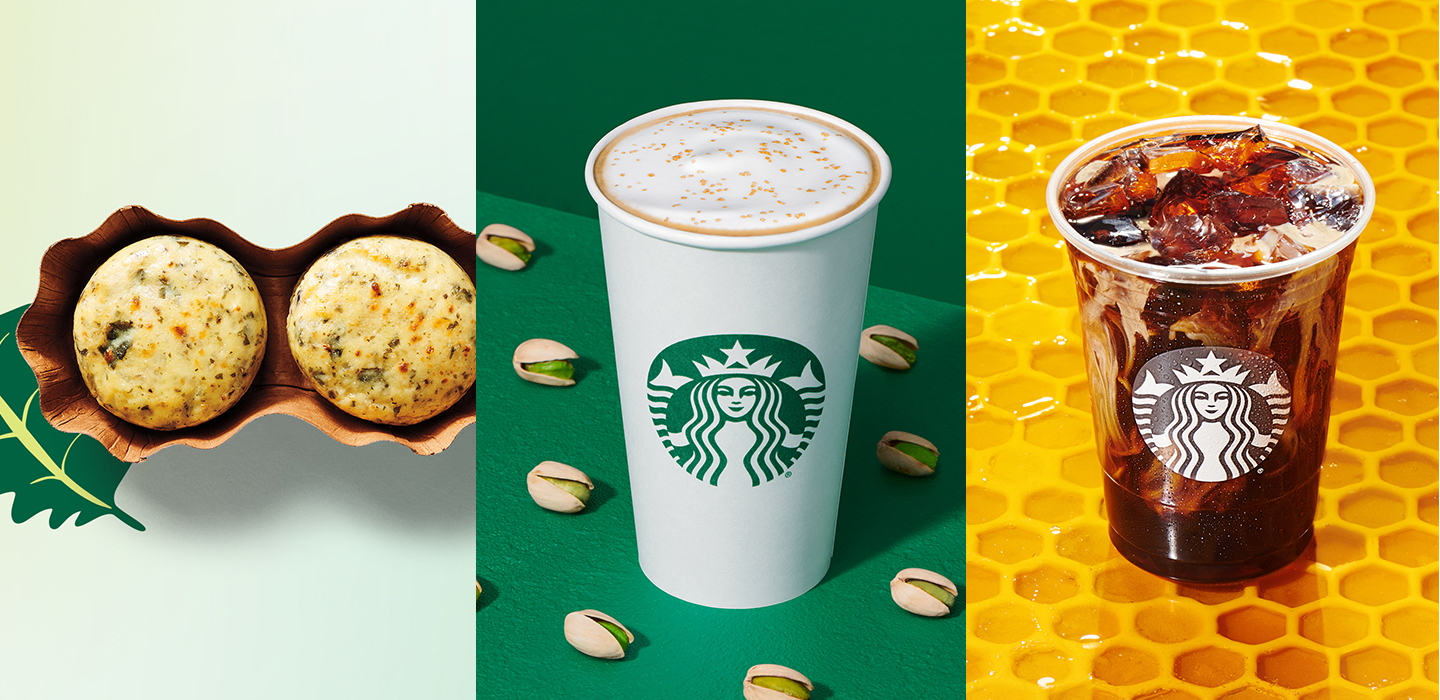 Starbucks Seasonal Drinks Calendar 2022.Starbucks Introduces New Beverages And Food To Usher In 2021