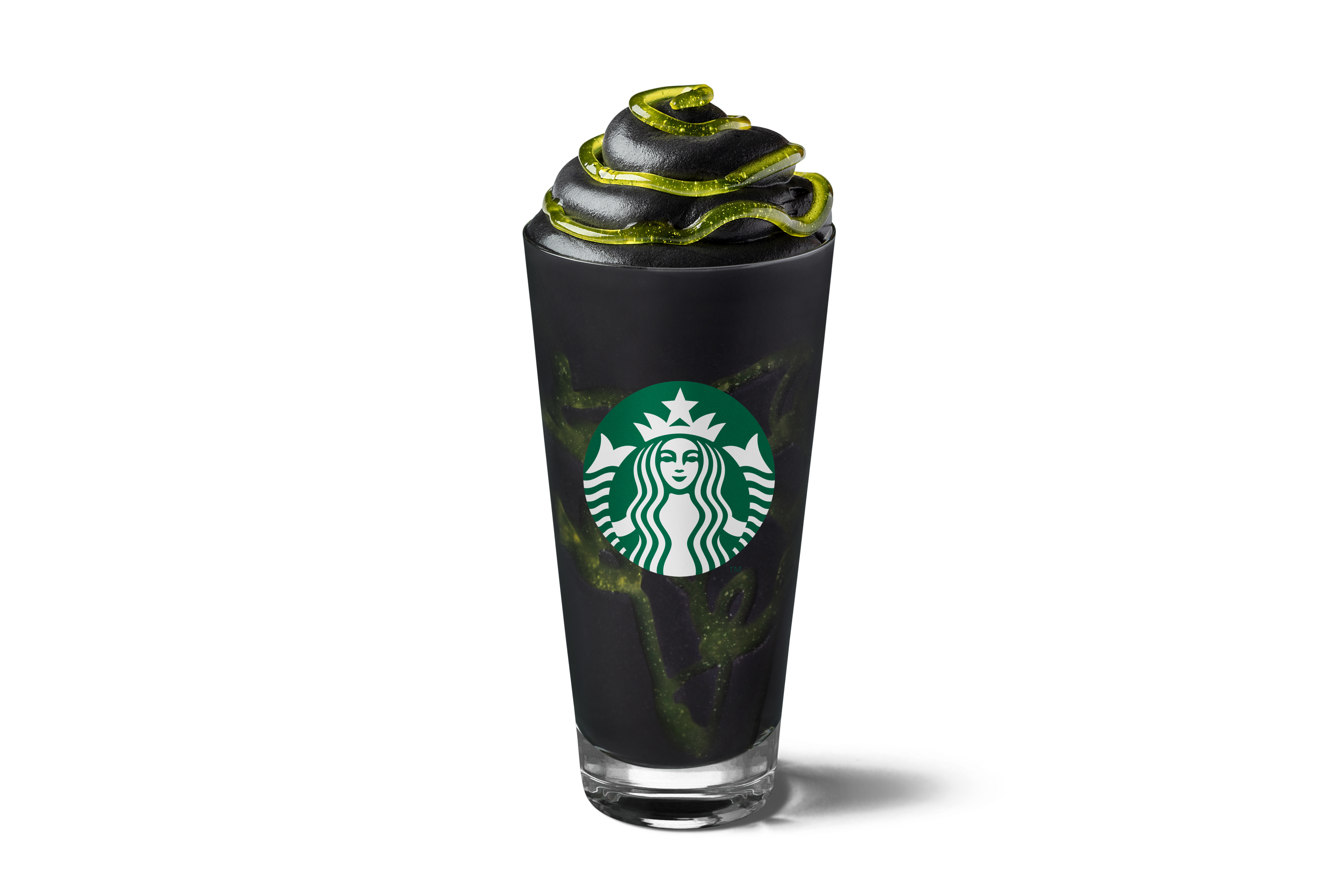 2020 Halloween Frap The NEW Starbucks Phantom Frappuccino is Scarily Good   Starbucks