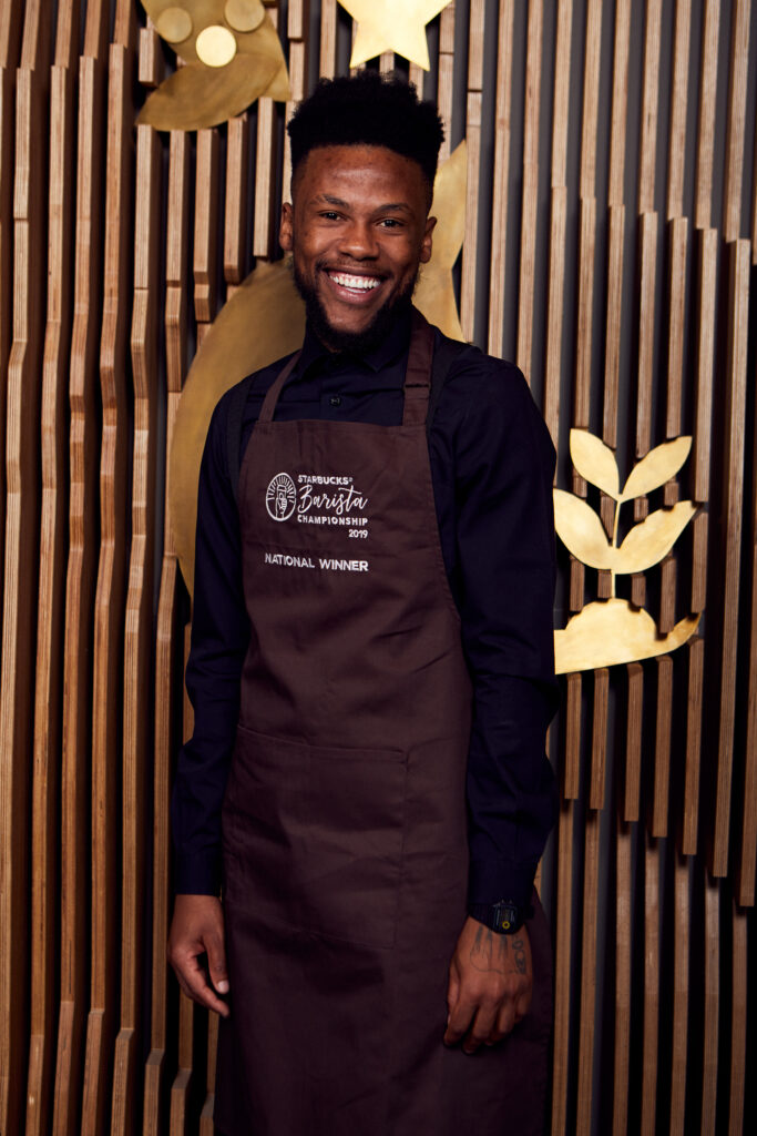 NMP Starbucks 0110 683x1024 - Meet the South African who has just been named the world's best barista
