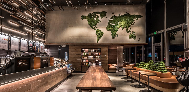 Starbucks News