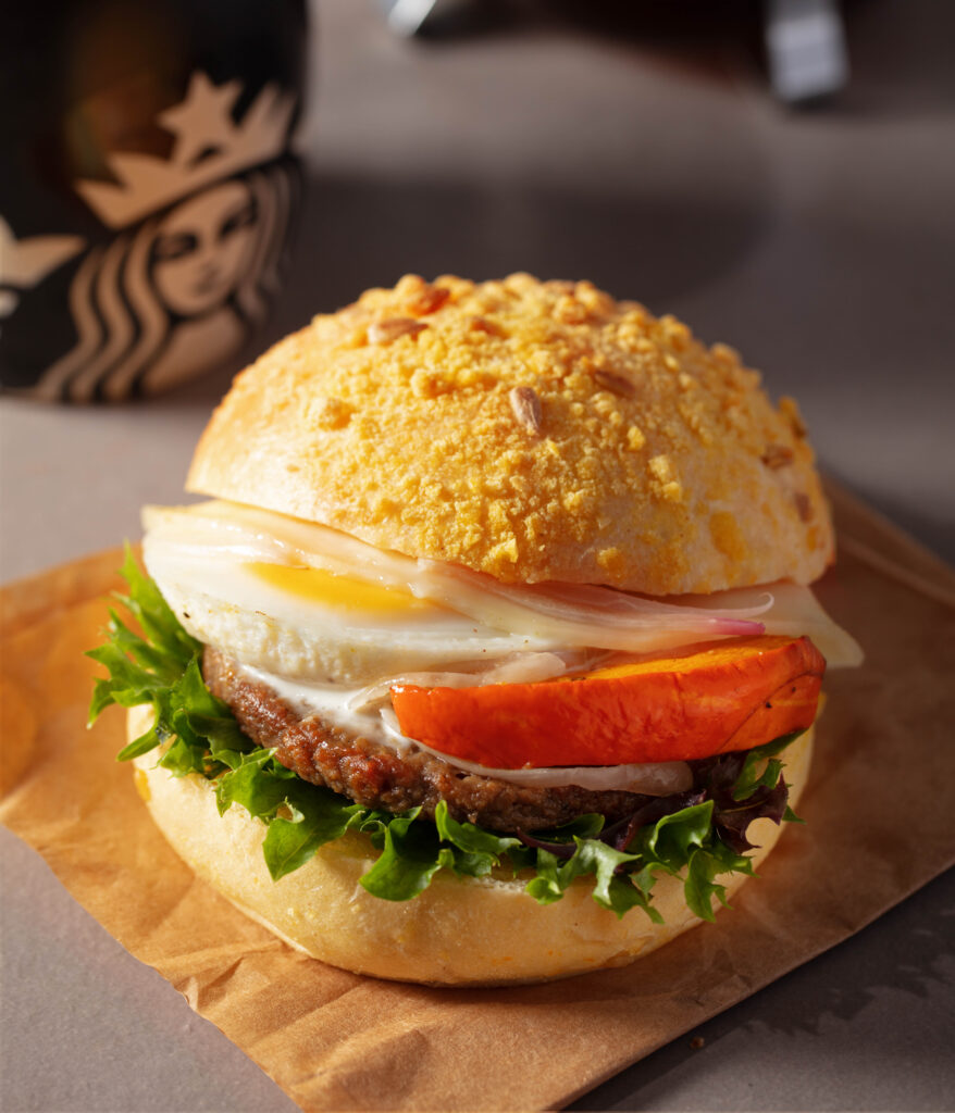 Starbucks Expands Plant Based Choices In Asia Starbucks Stories Asia