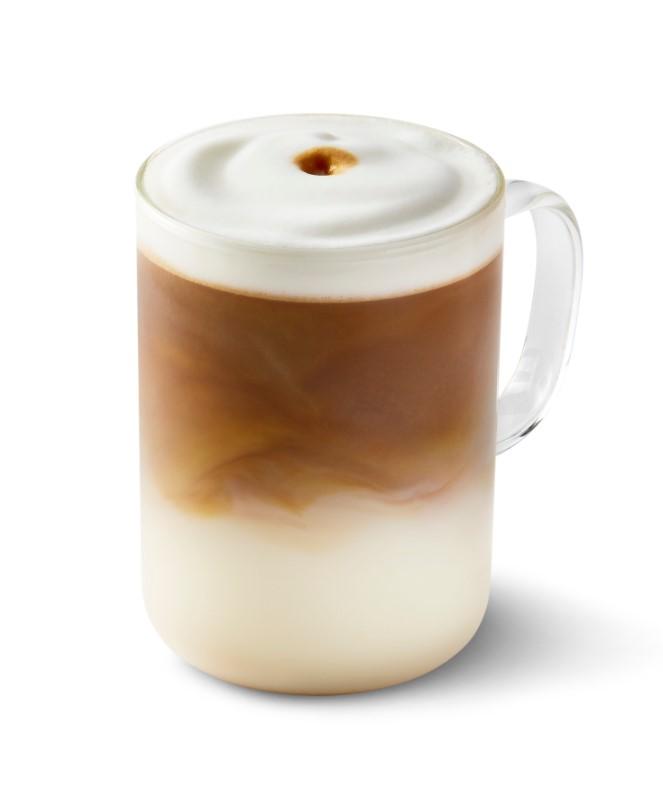 A Heart Of Gold: New Starbucks Blonde Espresso Roast