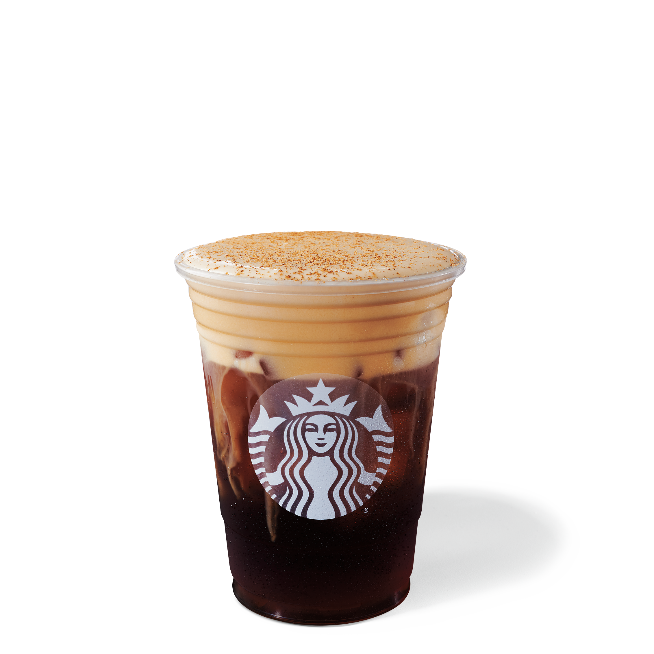 Starbucks Is Cold Brewing A New Fall Favourite