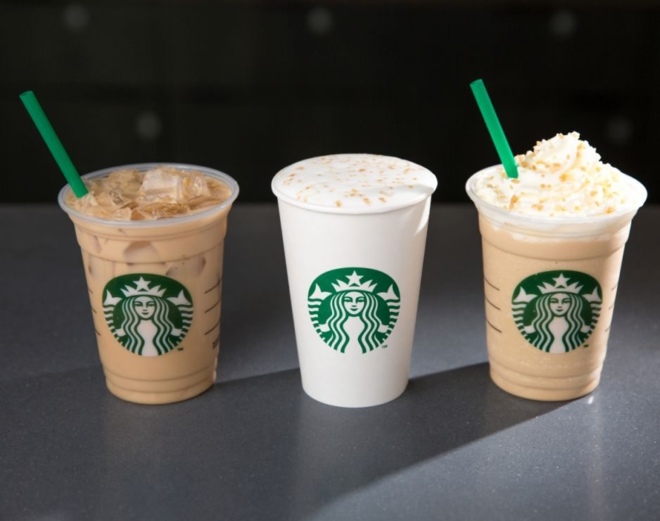 New Caramelized Honey Latte Coming To Starbucks Stores