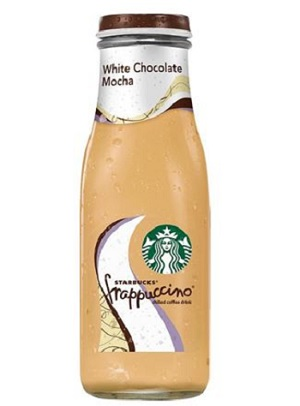 Starbucks Ready To Drink Beverages For A Road Trip