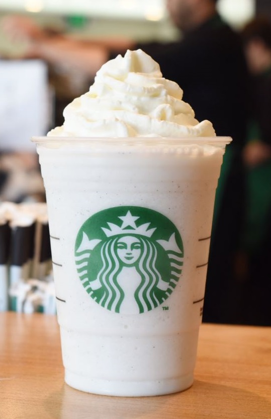 Starbucks Offers Six New Frappuccino Flavors Launches A