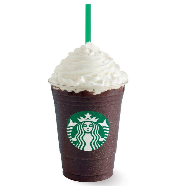 Starbucks Debuts New Maple Pecan Latte