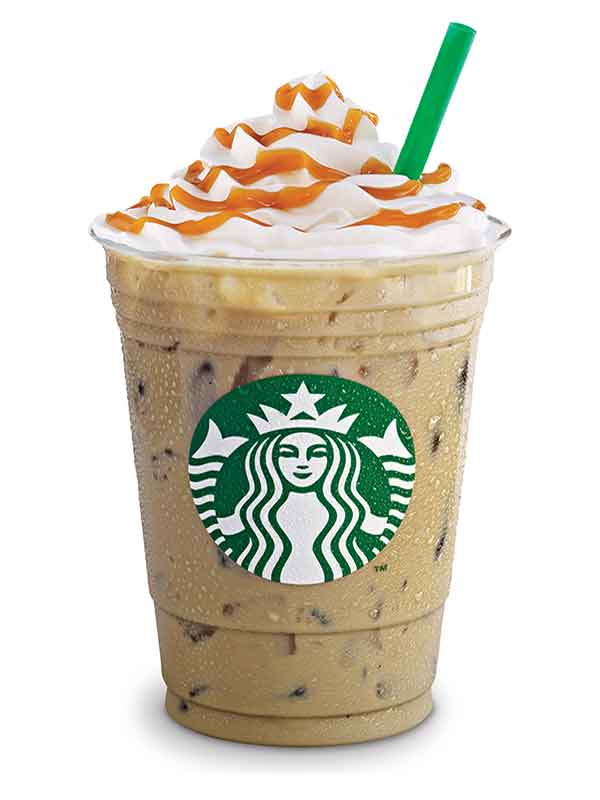 Where in the World? 10 Distinct Starbucks Iced Beverages ...
