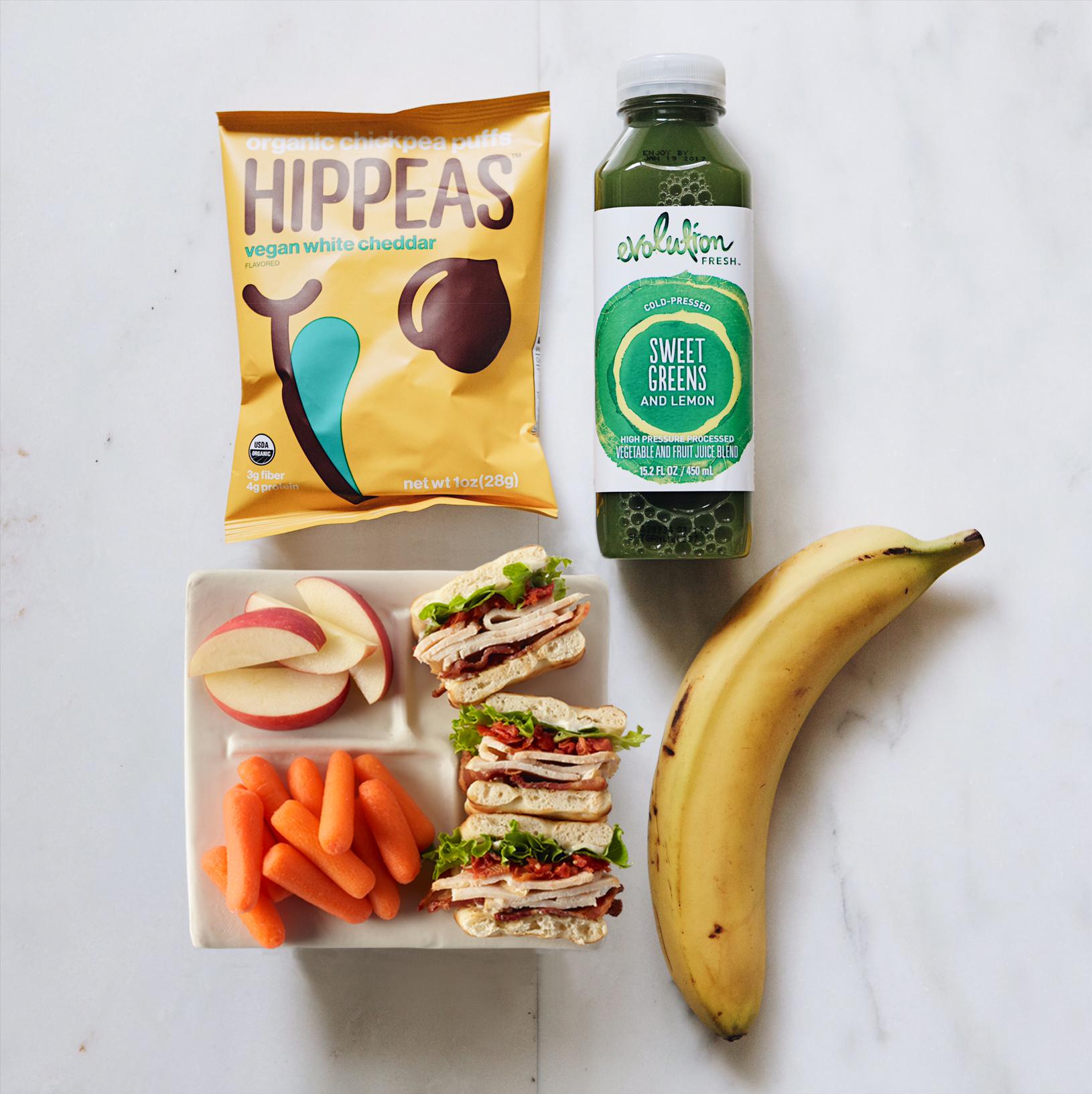 2019 wellness goals at Starbucks