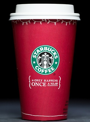 Of Holiday Years 20 Cups Starbucks W2eEHD9YI