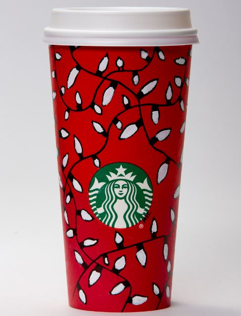 Starbucks Christmas Coffee Cups.Meet The Customers Who Designed Starbucks Holiday Red Cups