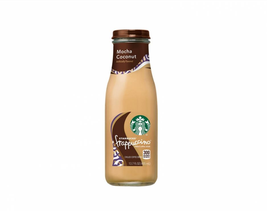 Starbucks Brings Back A Customer Favorite Mocha