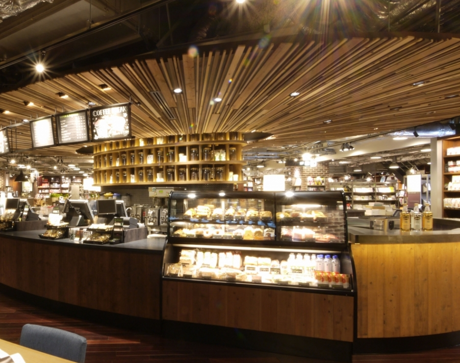 Starbucks Japan Finds New Ways to Recycle Coffee Grounds