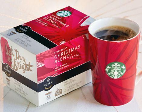 Starbucks Christmas Coffee.30 Years Of Starbucks Christmas Blend Coffee Starbucks Stories