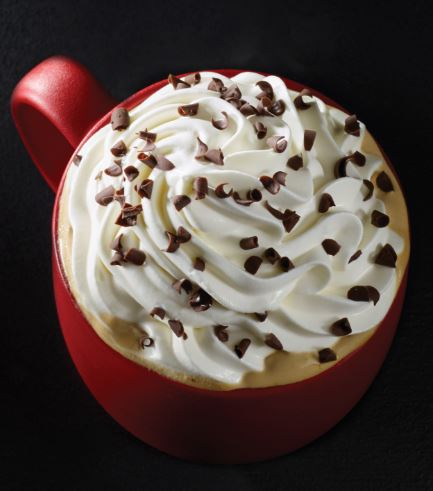 Tis The Season Starbucks Holiday Beverages Are Back