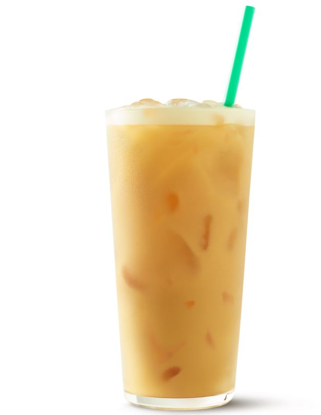 starbucks shaken sweet tea discontinued