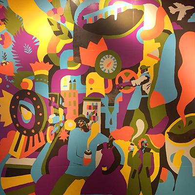 12 Stunning Local Art Collaborations At Starbucks