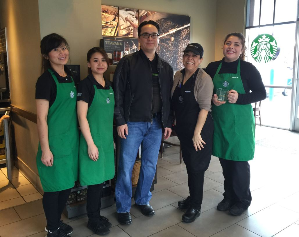 Is Starbucks For Life Christmas 2020 Legit Meet Winners of the Starbucks for Life Sweepstakes