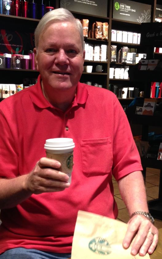 Meet Winners of the Starbucks for Life Sweepstakes