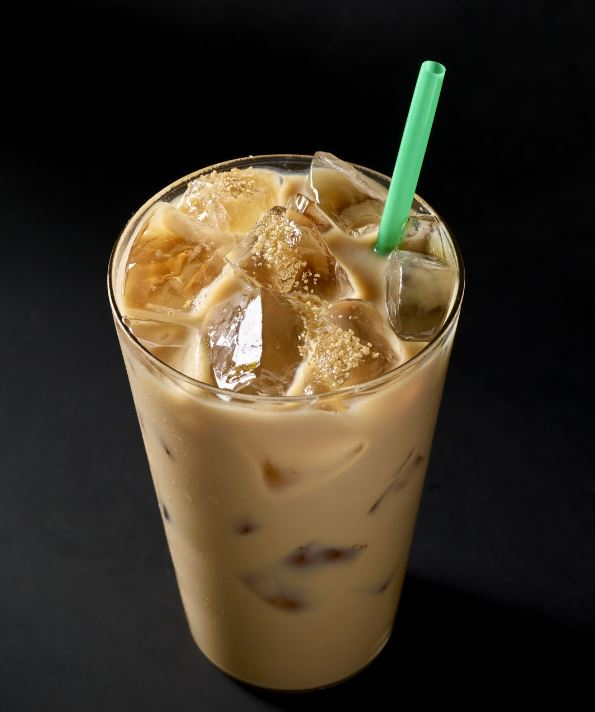 What's New At Starbucks This Summer