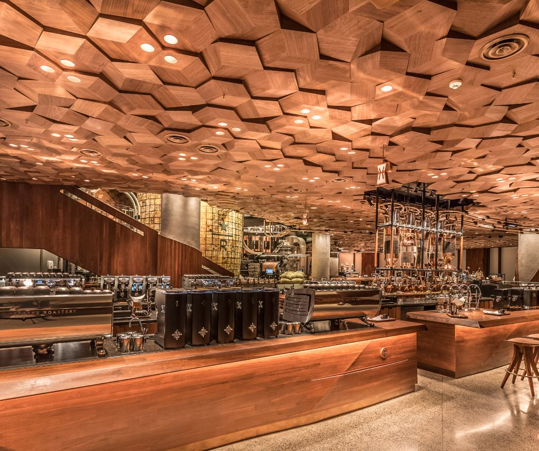 Best Apartment Search Engines: Top 10 Things To Know About The Starbucks Shanghai Roastery