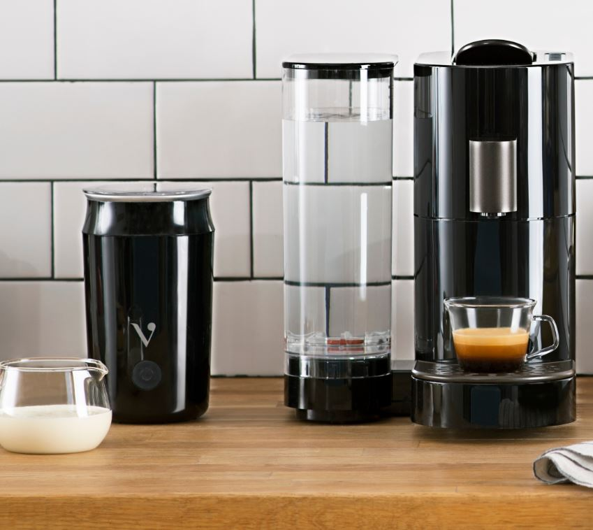 A Better Cup Of Coffee At Home With New Starbucks Verismo