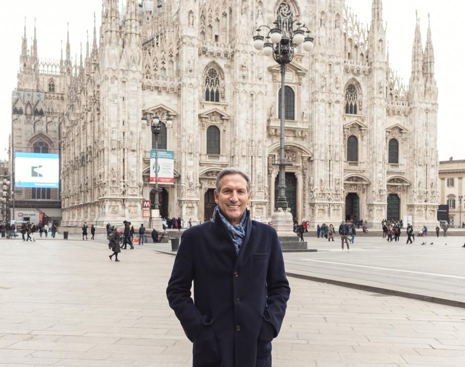 size 40 0da00 8189b Starbucks to Open Stores in Italy