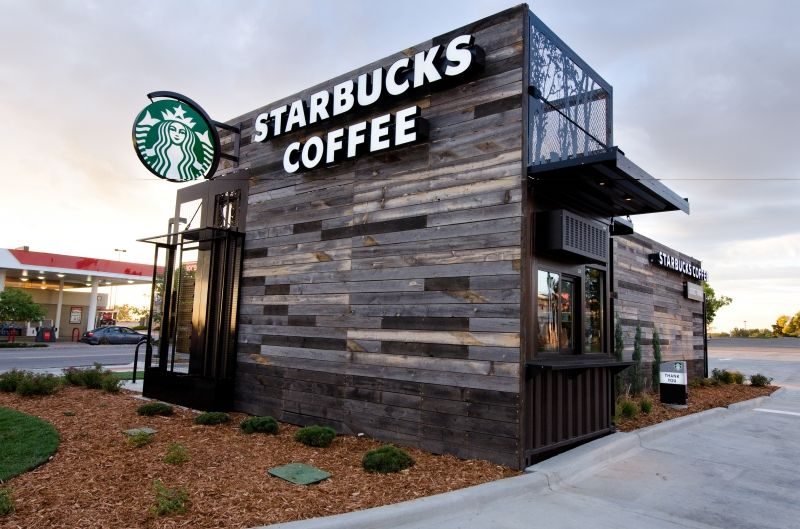 From Concept To Scale Starbucks Opening Innovative New