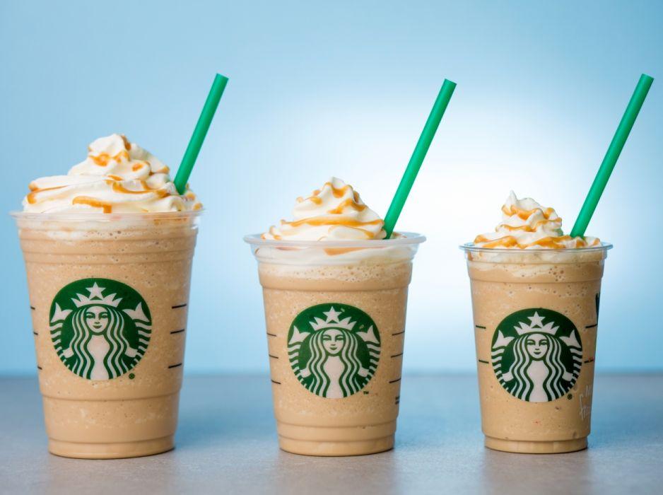 Mini Frappuccino Is Back In Starbucks Stores
