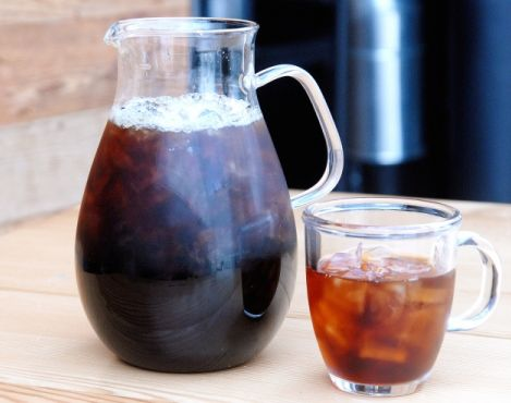 Starbucks to Launch New Cold Brew Iced Coffee in Over ...