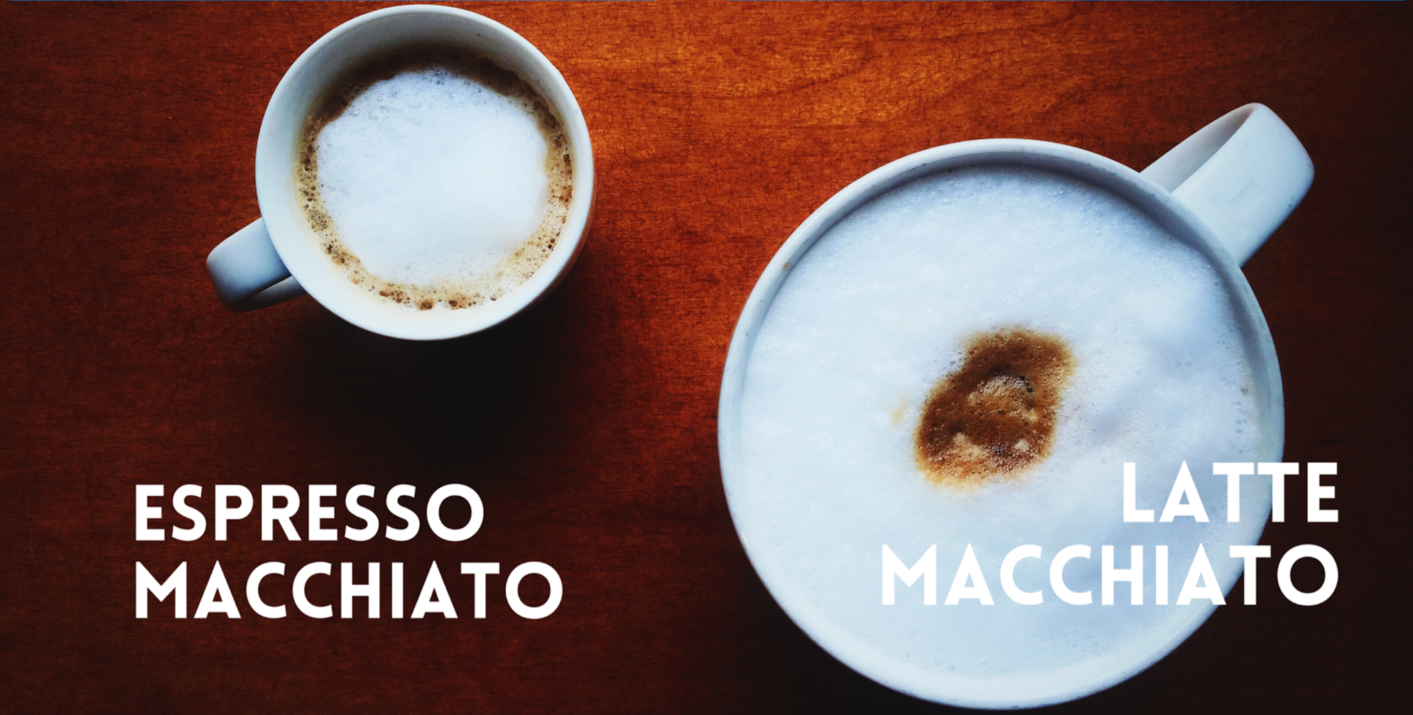 Everything You Ever Wanted To Know About Starbucks Macchiatos
